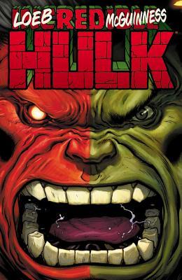 Hulk 1 By Loeb, Jeph/ McGuinness, Ed (CON)